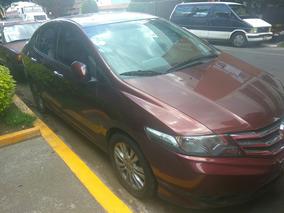Honda City Estándar 98 Mil Km