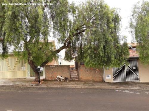Terreno Para Venda Em Tatuí, Residencial Donato Flores - 664_1-1664445