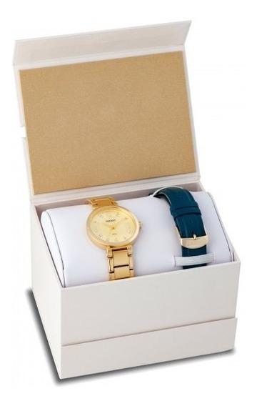 Relógio Orient Fgss0059 C2kx Eternal Feminino - Refinado