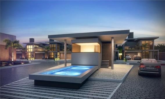 Casa Em Tamatanduba, Eusébio/ce De 236m² 3 Quartos À Venda Por R$ 935.000,00 - Ca607183