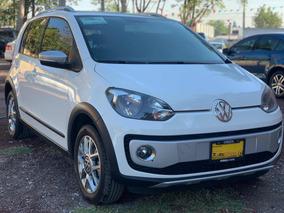 Volkswagen Up! 1.0 Cross Up! Mt 2017