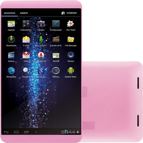 Tablet Philco Ph7ob Wi-fi 8 Gb Tela 7 Android 4.2 A7