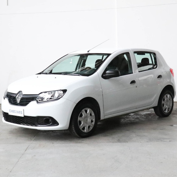 Renault Sandero 1.6 Expression 90cv - 24259