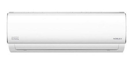 Split 6500w Inverter Frío/calor Noblex Nbxin60h17n Novogar