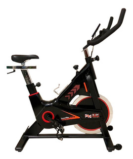 Bicicleta Spinning Body Sculpture 4636 Piñon Fijo Disco 18kg