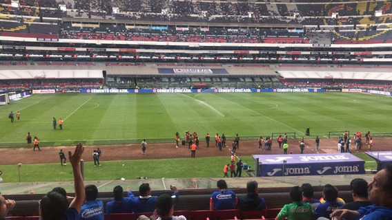 Renta Palco 20 Asientos Estadio Azteca 2020