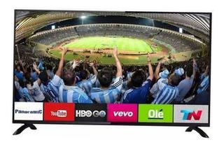 Smart Tv Panoramic 65 4k Pnm8065 4k