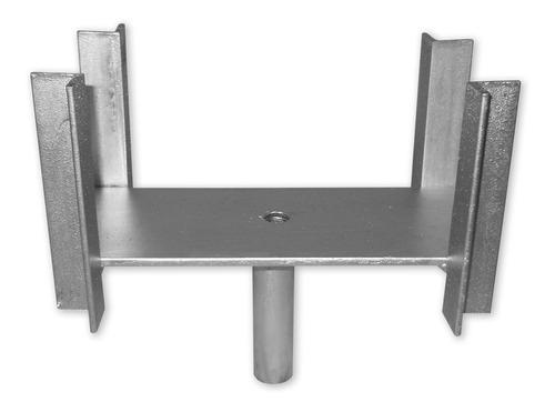 Cabezal Puntal Metálico Telescópico Viga H20- Productos Beri