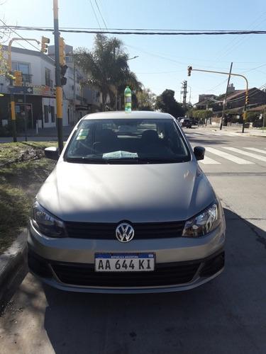 Volkswagen Gol Trend 1.6 Msi