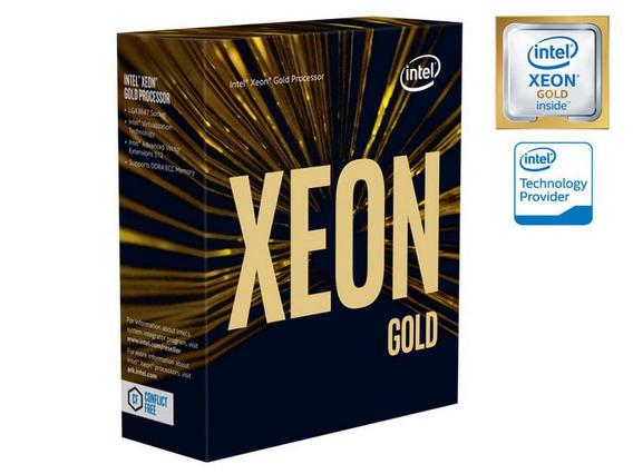 Processador Intel Xeon Escalaveis Lga3647 Bx806735120 5120