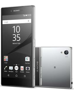 Sony Xperia Z5 Premium Câm 23mp Prata 32gb Leia O Anúncio