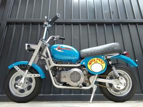 Pony Carabela Ponymatic Minimoto Mini 100 Motopony Runner