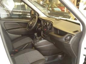Fiat Doblo Tomamos Tu Usado Chocado Y Cuotas De 6800