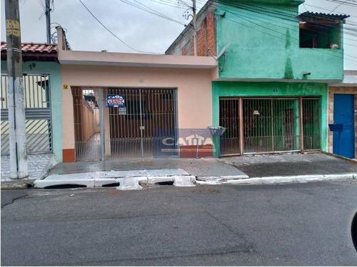 Imagem 1 de 21 de Casa Com 3 Dormitórios À Venda, 119 M² Por R$ 395.000,00 - Cidade Líder - São Paulo/sp - Ca3937