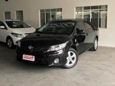 Toyota Corolla 1.8 Gli 16v Flex 4p Automático 2013