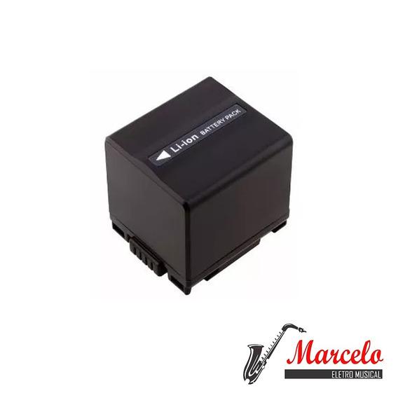 Bateria Cgae625 Para Filmadora Panasonic