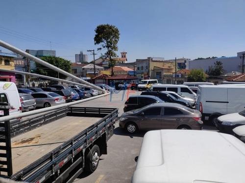 Imagem 1 de 9 de Ref 11.271 Excelente Terreno Com 1256 M² Duas Frentes No Bairro São Miguel Paulista, Zoneamento Zeu, Não Possui Nada De Construção. - 11271