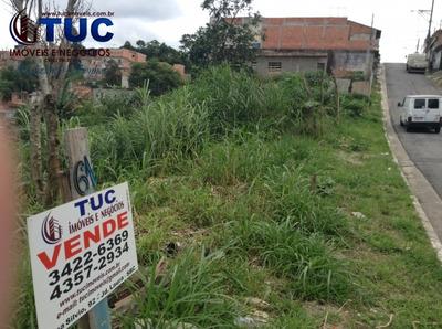 Terreno P/construir De 9x25 55mil+ Parc 1mil- Jd João De Ba - 5083