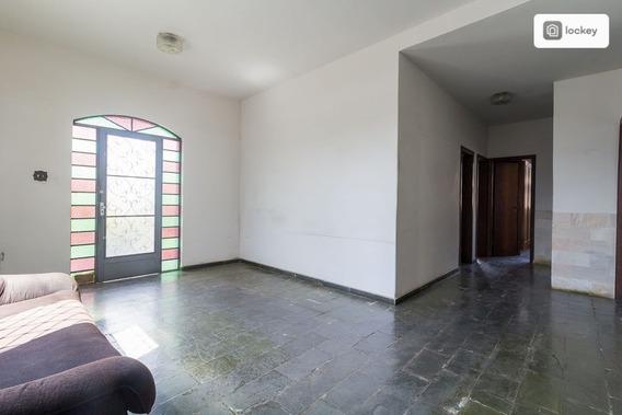 Casa Com 520m² E 4 Quartos - 10428