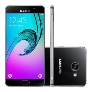 Samsung A7 2016 Negro Liberado