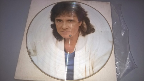 Lp Roberto Carlos - Picture Disc - Frete Grátis