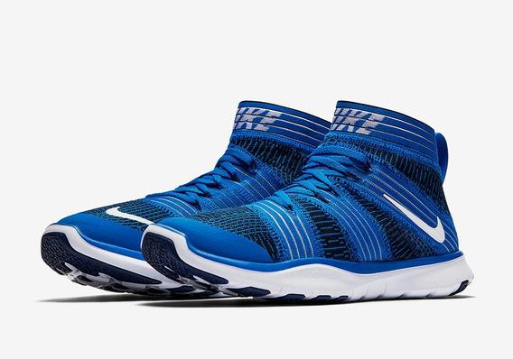 Tênis Nike Free Train Virtue - Tam. 39 - 100% Original -