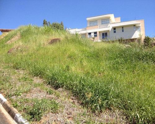 Imagem 1 de 6 de Terreno Á Venda, Condomínio Moinho De Vento, Valinhos. - Te002025 - 67743340