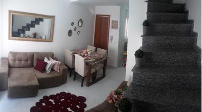 Sobrado 2 Dormitórios 1 Vaga R$ 240.000,00 Decorado Ref 2779