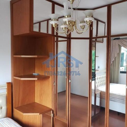 Apartamento Com 1 Dormitório À Venda, 60 M² Por R$ 368.000,00 - Alphaville Industrial - Barueri/sp - Ap3842