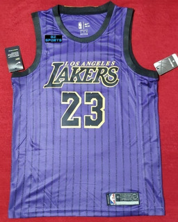 Lebron James #23 Los Angeles Lakers Temp 19 - A Pedido