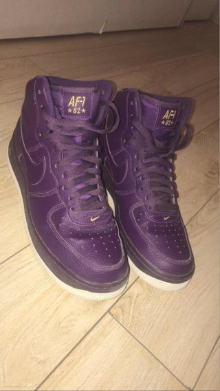 Nike Air Force 1 High 07 9.5 Us