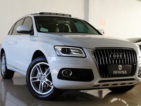 Audi Q5 2.0 Tfsi Ambiente Tiptronic Quattro Automático 2013