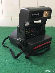 * Polaroid 600 - Perfeito Estado *