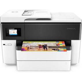 Multifuncional Hp Officejet 7740 A3 Imprime/copia/dig/wifi
