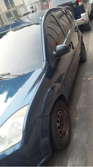 Ford Fiesta Max 2010 1.6