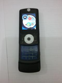 Celular Motorola Rizr Z3 Placa Logica Display