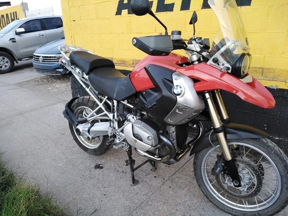 Bmw R1200 Gs 2009