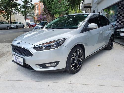 Ford Focus 2.0 Se Hatch Plus 16v 2016