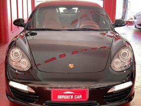 Porsche Boxster 2.9 I6 24v Gasolina 2p Automatizado