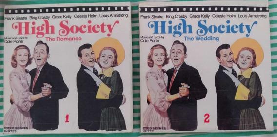 Filme Super 8 - High Society