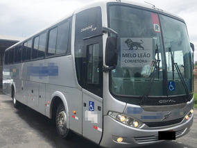 Ônibus Rodoviário Comil Campione 3.45 - 13/14 - 48 Lugares