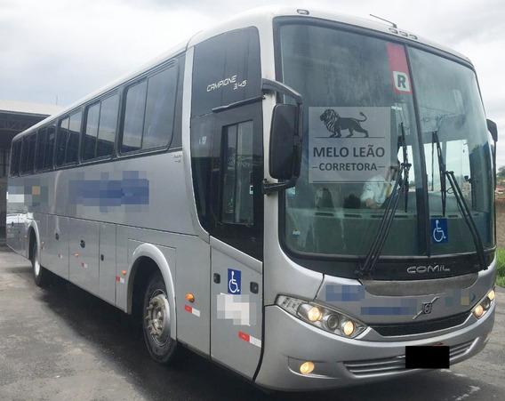 Ônibus Rodoviário Comil Campione 3.45 - 13/14 - 48 Lugares *