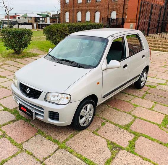 Suzuki Alto Alto (( Gl Motors )) Financiación En Pesos !!!!