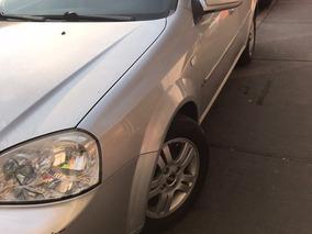 Chevrolet Optra Lt Automatico 2.0