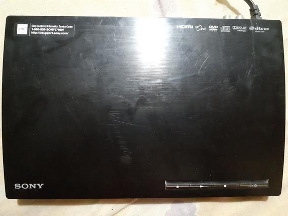 Blu-ray Sony C/control