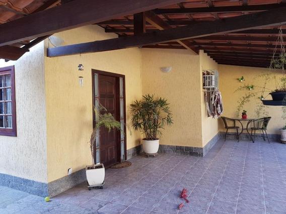Casa Residencial À Venda, Serra Grande, Niterói. - Ca0356