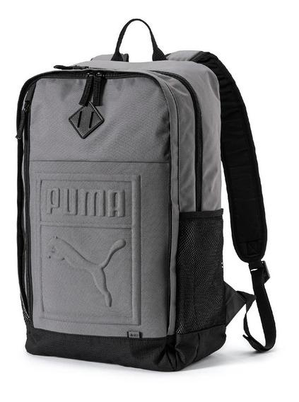 Mochila Puma S Backpack - Original