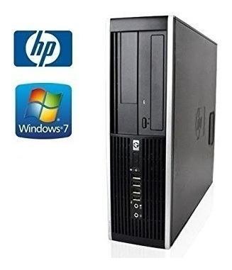 Computador Desktop Hp 6005