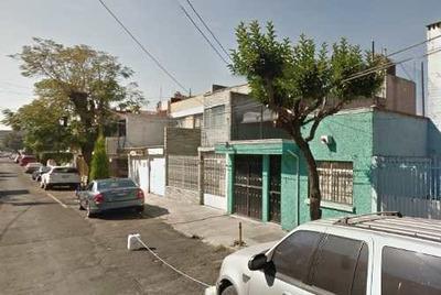 Casa En Col. Lindavista Sur Cdmx.
