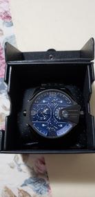 Relógio Diesel Dz 7392 Original